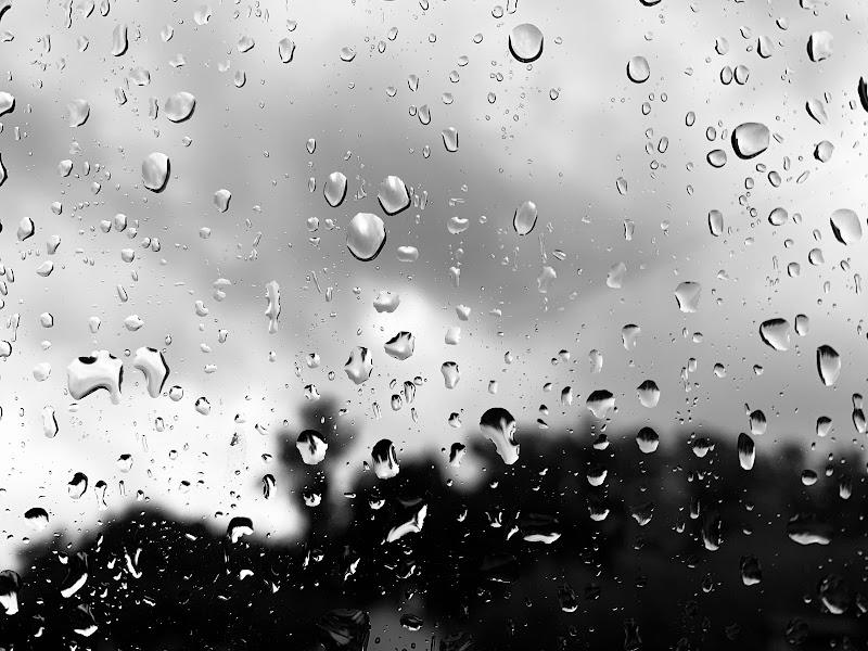 Lacrime di pioggia di GE