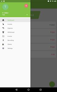 iDeal Wallet screenshot 2