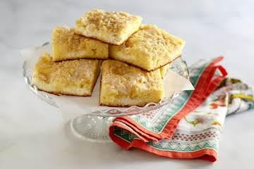 Cake Mix Cream Cheese Danish