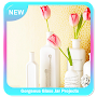 Gorgeous Glass Jar Projects APK icon