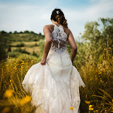 Wedding photographer Vincenzo Errico (errico). Photo of 01.06.2015