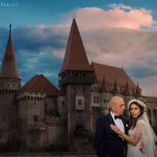 Wedding photographer Doru Ochea (ocheafotografie). Photo of 07.11.2018