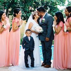 Fotógrafo de bodas Daniel Aquino (daniaquino). Foto del 20.08.2018