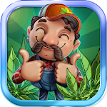 CannaFarm - Weed Farming Collection Game 1.0.34