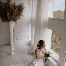 Wedding photographer Yuliya Shal (YulyaShal). Photo of 19.09.2017