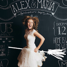 Wedding photographer Pavel Kabanov (artkabanov). Photo of 13.12.2014