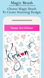 My Name Pics - Name Art APK screenshot thumbnail 4