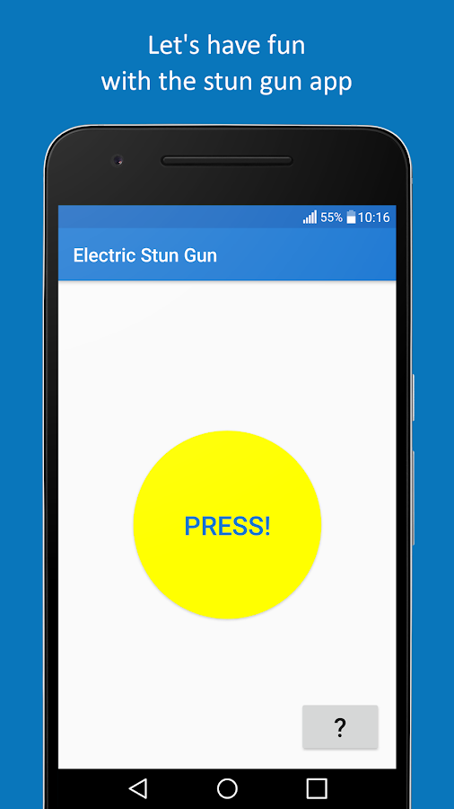 Electric Stun Gun- screenshot