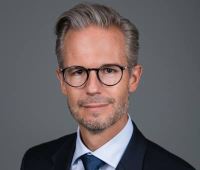 Jesper Trolle, CEO, Exclusive Networks.
