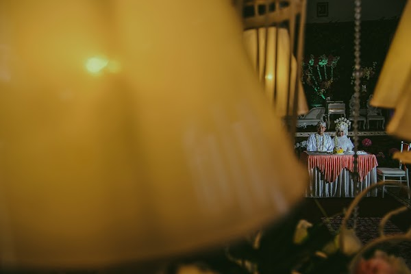 Wedding photographer Denden Syaiful Islam (dendensyaiful). Photo of 09.08.2017