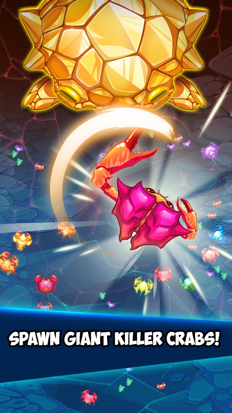 Crab War Screenshot 3