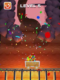 Gold Balls Dig: Gold Mine Adventure 6