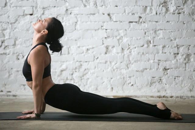 การออกกำลังกายแบบง่ายๆ