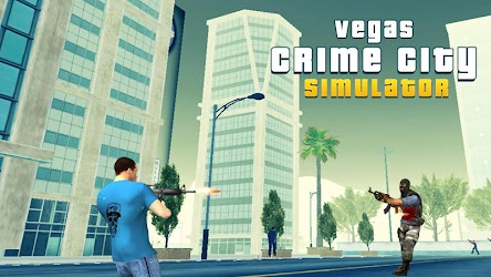 Vegas Crime City Simulator 1
