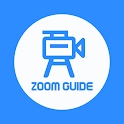 Guide For Zoom Video Cloud Meeting icon