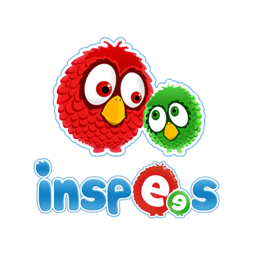 Inspees Kids Games avatar image