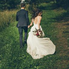 Wedding photographer Asya Galaktionova (AsyaGalaktionov). Photo of 24.03.2018