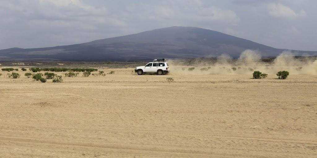 Ethiopian tour operators