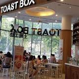 TOAST BOX 台灣土司工坊(遠百信義店)