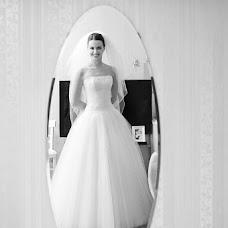 Wedding photographer Aleks Krivcov (Irlandec). Photo of 13.10.2013