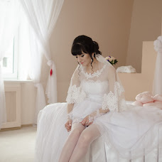 Wedding photographer Yuliya Kravchenko (yuliyaphoto). Photo of 23.04.2017