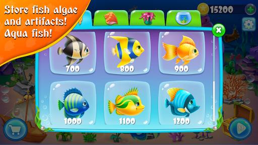 Aqua Fish screenshots 4