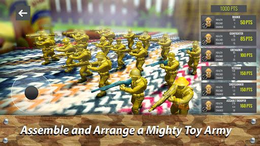 ud83dudd2b Toy Commander: Army Men Battles apktram screenshots 11