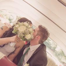 Hochzeitsfotograf Astrid Carnin (mexiphotos). Foto vom 13.10.2016