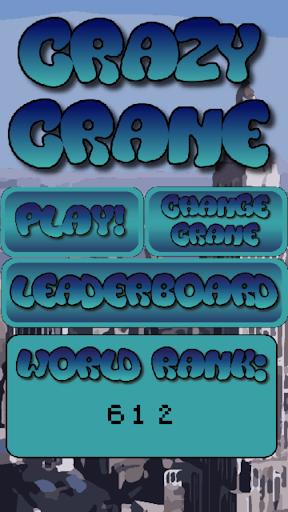 Crazy Crane Unlimited