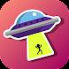 UFO.io:マルチプレイヤーゲーム - Androidアプリ