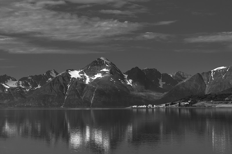 Il silenzio delle montagne di lucio_di_giovannantonio