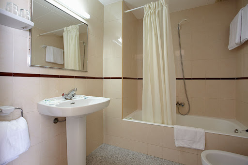 Basic Room Ibersol Sorra D'Or