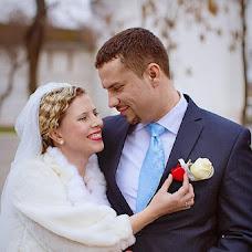Wedding photographer Tatyana Mackevich (mtvic). Photo of 29.10.2013