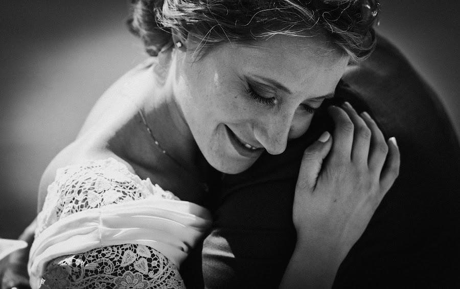 Bryllupsfotograf Mari Giaccari (MariGiaccari). Foto fra 11.04.2019