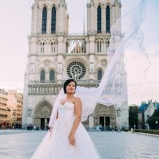 Wedding photographer Rinat Yamaev (izhairguns). Photo of 05.08.2015