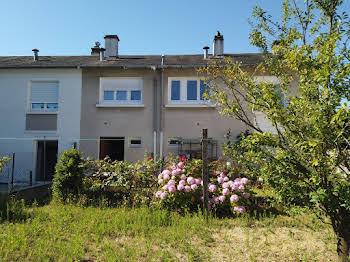 Maison 6 pièces 68 m2