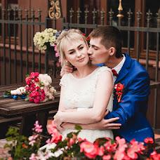 Wedding photographer Liza Golovanova (pirojika). Photo of 10.10.2017