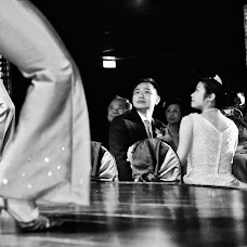 Wedding photographer Frank Lin (regent). Photo of 23.05.2015