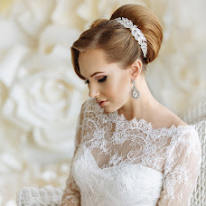 Wedding photographer Olesya Lapaeva (Czarinka). Photo of 31.03.2016