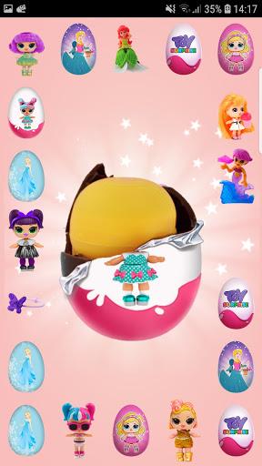 Surprise Eggs Classic modavailable screenshots 2