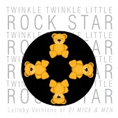 Lullaby Versions of Of Mice & Men