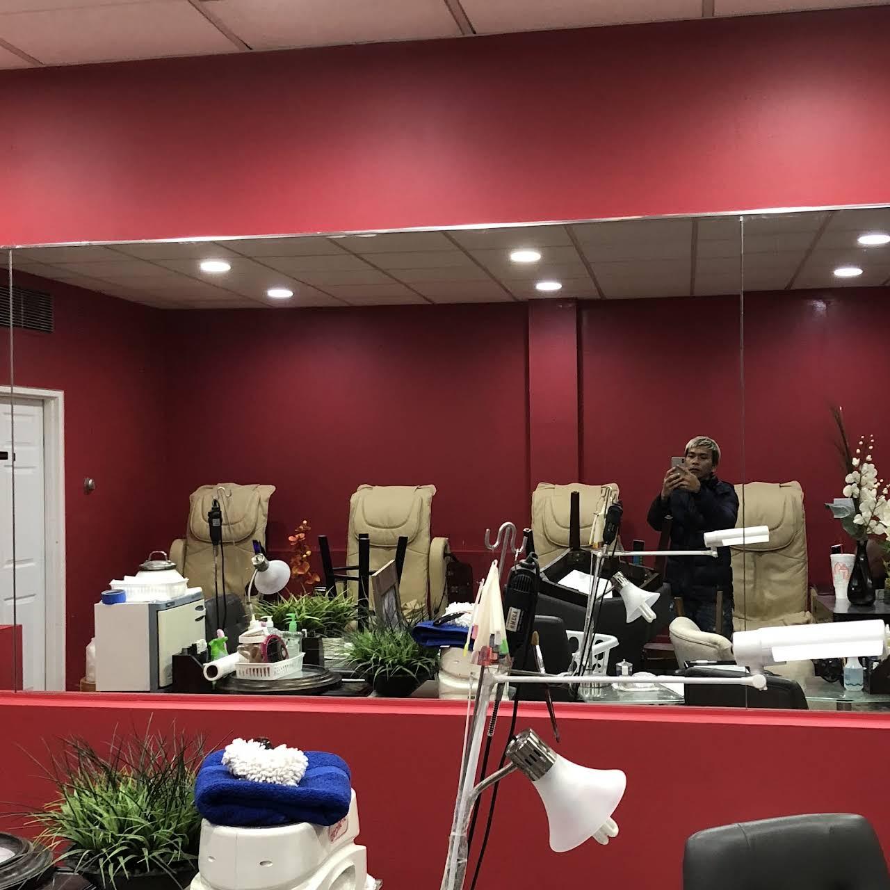 Q Nails - Nail Salon in Roanoke