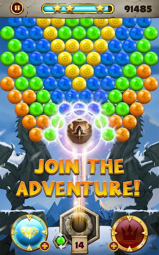 Throne Bubbles 1.0 screenshots 9