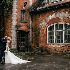 Wedding photographer Lyudmila Lobanova (Mila-la). Photo of 29.09.2016