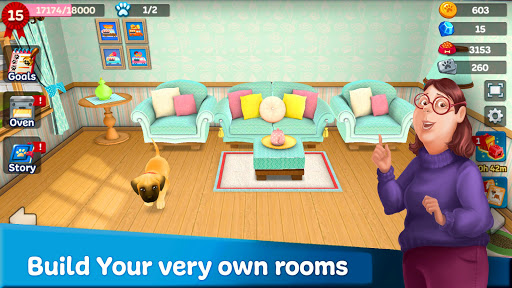 Dog Town: Pet Shop Game, Care & Play with Dog 1.1.62 screenshots 1