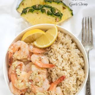 Gluten Free Garlic Shrimp Recipes.