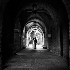 Wedding photographer Daniele Cerato (cerato). Photo of 02.09.2015