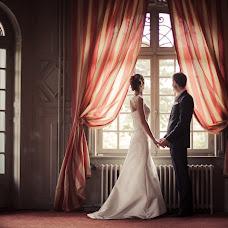 Wedding photographer Olivier MARTIN (oliviermartin). Photo of 04.10.2015