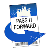 Pass It Forward for Disneyland