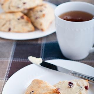 Healthy Tea Biscuit Recipes.
